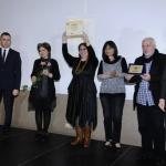 Отличие в конкурс Агора - София