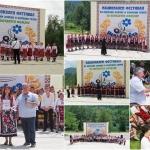 "Национален фестивал \""Незабравка\"" 2014 - Габрово"