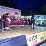"III International Folklore Festival ""Pletenka"" 2016 - Охрид, Македония"