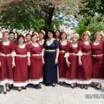 Участие на ЖНХ в празничен концерт